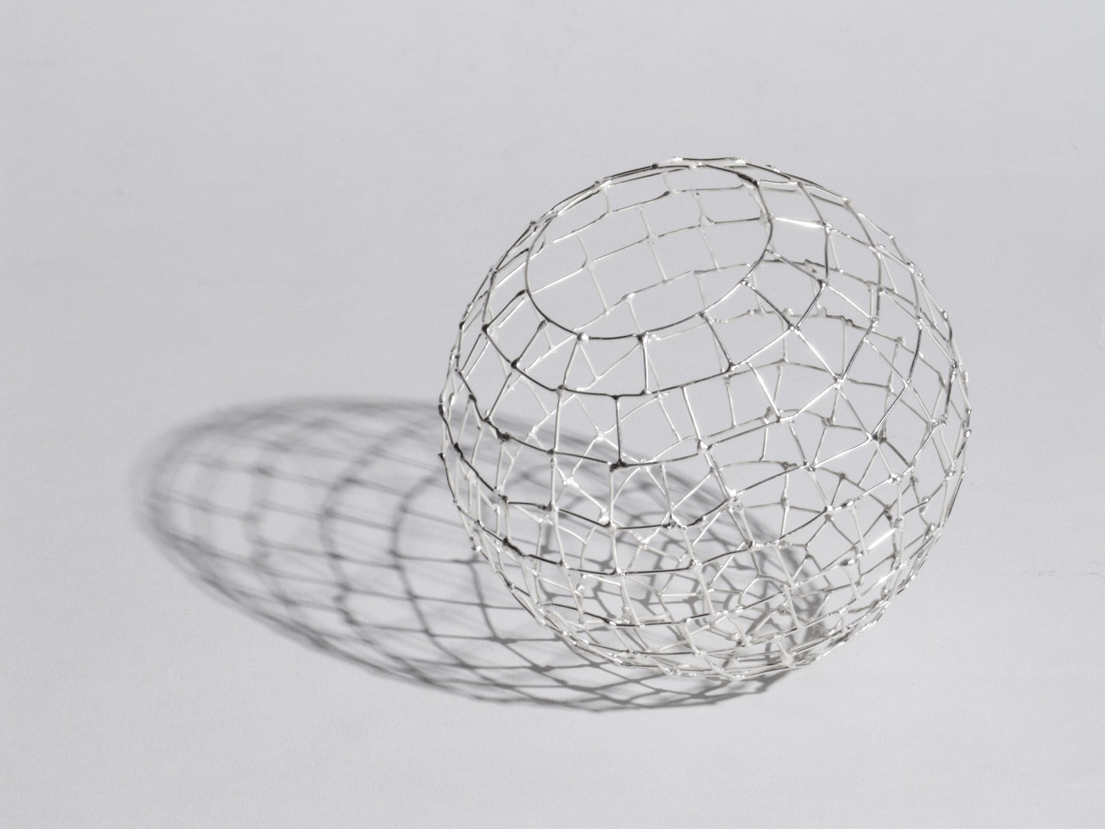 Wire Sphere